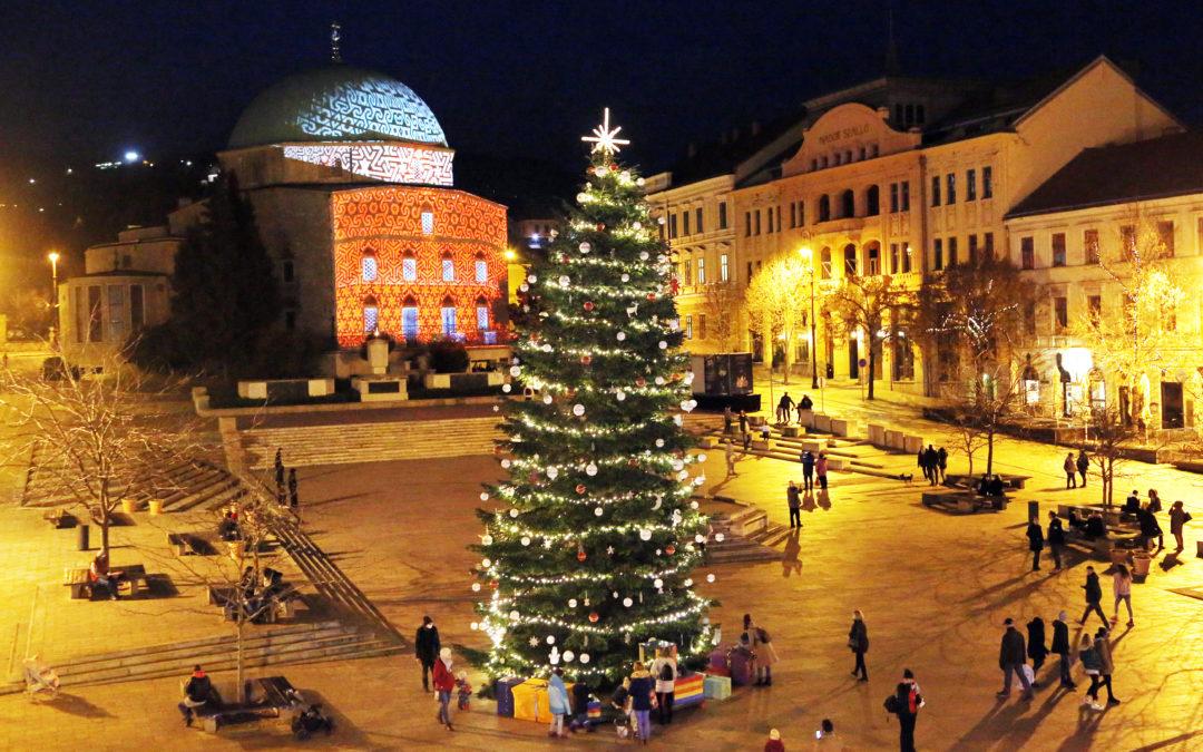 Hasznos tudnivalók a munkanap áthelyezésre és a karácsonyi ünnepekre vonatkozóan